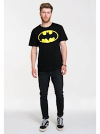 T-Shirt Batman - Logo mit coolem Logo