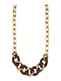 Halsband ur serien La Passion från Jacques Lemans