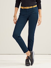 Jeans Coloured denim