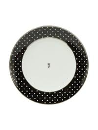 Teller Maja von Hohenzollern - Design Dots
