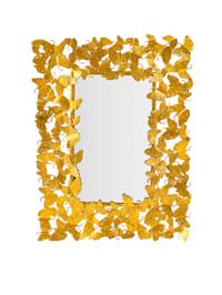 Miroir, Ginkgo