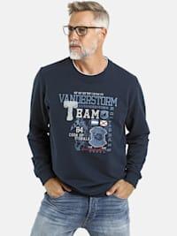 Jan Vanderstorm Sweatshirt JUKKA