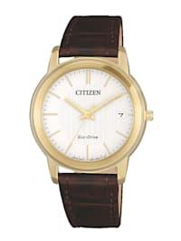Dámské hodinky Eco-Drive FE6012-11A