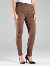Pantalon avec poches dos