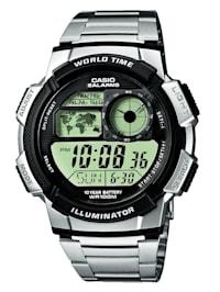 Digitaluhr-Chronograph AE-1000W-2AVEF