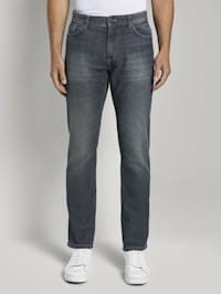 Marvin Straight Jeans