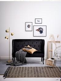 Sofa, 2-Sitzer