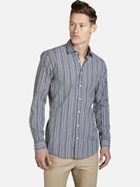 Shirtmaster Hemd twoplayful