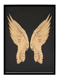 Bild, Flügel