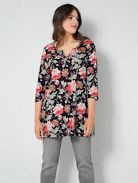 Tunika-Shirt A-Shape