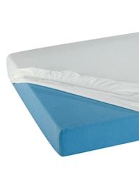 Jersey matrasbeschermer