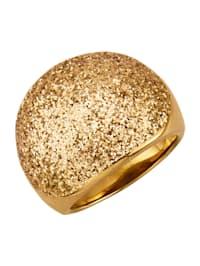 """Dámsky prsteň so """"Stardust"""" vrchnou vrstvou"""