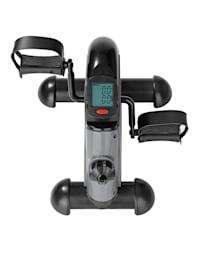 Mini Trainer-Perfekt für Übungen Zuhause oder im Büro/Widerstand stufenlos verstellbar