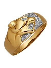 Panther-Ring -Panther-