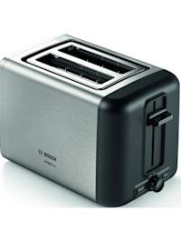 Toaster Kompakt-Toaster DesignLine TAT3P420DE
