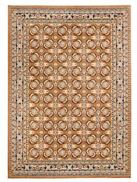 Tkaný koberec Penndeh