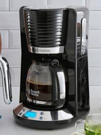 Russell Hobbs digitale Glas-Kaffeemaschine