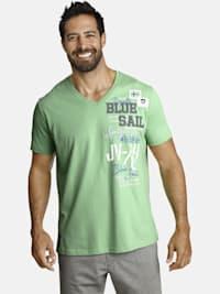 Jan Vanderstorm T-Shirt KOLBJORN