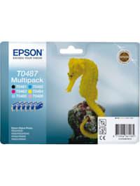 Tinte Tinte Multipack C13T04874010