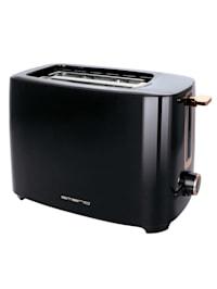 Toaster 'TO-125131.1', für 2 Brotscheiben