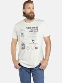 Jan Vanderstorm T-Shirt VALTERI