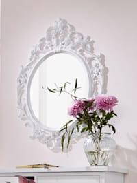 Miroir style baroque