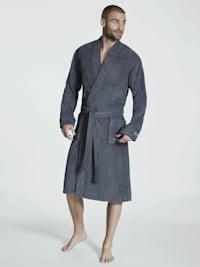 Kimono, Länge 120cm STANDARD 100 by OEKO-TEX zertifiziert