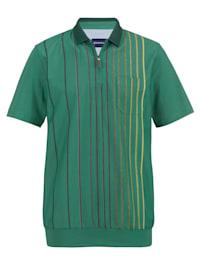 Bluzonové tričko s vynikajícími vlastnostmi materiálu