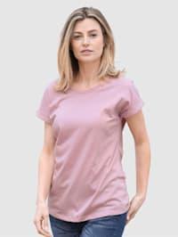 Tričko z pohodlnej kvality