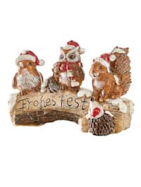 Juledekorasjon -God jul-