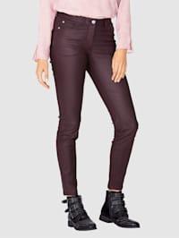 Kalhoty s vrchní vrstvou
