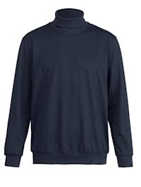 Colshirt van single jersey