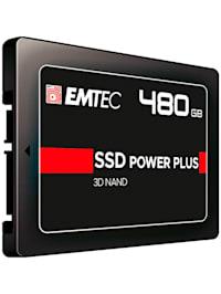 SSD X150 SSD Power Plus 480 GB
