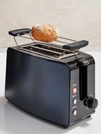 Toaster TKG TO 1220, für 2 Brotscheiben