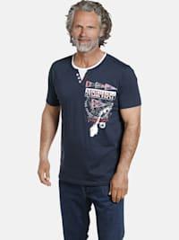 Jan Vanderstorm T-Shirt PEDER