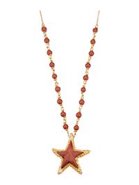 Halsband – sjöstjärna