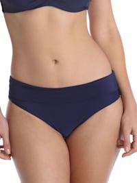 Bikini Slip BASIC NAVY