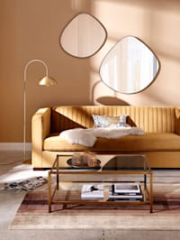Sofa, Samt