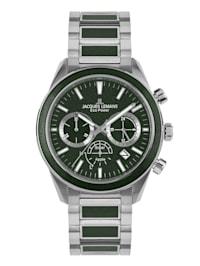 Herren-Chronograph Serie: Eco Power, Kollektion: Classic