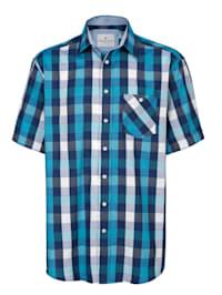 Hemd in pflegeleicher Qualität