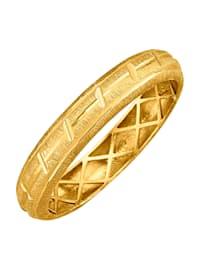 Ring i guld 9 k