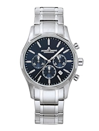 Herenchronograaf Jacques Lemans- Serie: Stockholm, Collection: Classic