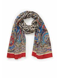 Modeschal Schal
