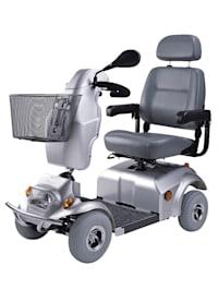 Elektro-Scooter 10 km/h (Reichweite ca. 27km)