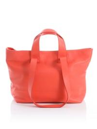 Tasche in knalliger Farbe