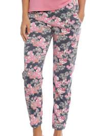 Damen Hose BOUQUET OF FLOWERS