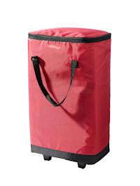 XXL-Kühltasche mit Rollen, Fassungsvermögen ca. 30 Liter