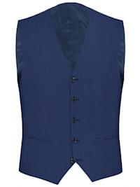 Anzug-Weste CG Carlton in Stretch-Qualität