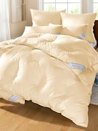Daunen Bettenprogramm 4tlg.