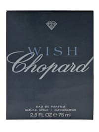 Eau de parfum Wish! Chopard